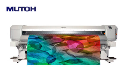 MUTOH - ValueJet 2638W - 104""
