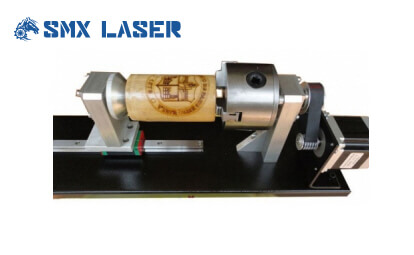 Rotary Axis for laser