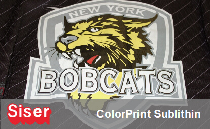 Siser ColorPrint Sublithin Mat