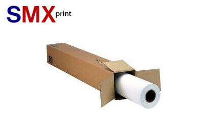 SMX - I-1042  - 1 Roll (50&#39, x 55 yards)eco-solvent glossy 5mil, permanent glue