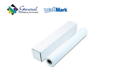 General Formulation -  WallMark 226, 6.0mil Mat semi rigide